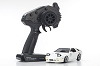 Kyosho Mini-Z AWD MA020 Initial D Savanna RX-7 Mazda FC3S White Ready Set